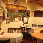 SPICE CURRY HOUSE -