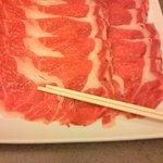 4623030 - しゃぶしゃぶお肉
