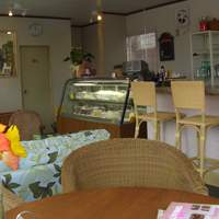 cake gallery 99 - 店内15席