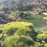 46230284 - 栗林公園の風景