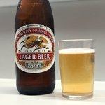 湖月 - ビール