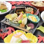 日本料理 つる家  - 会席お集まりプラン