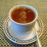 46232595 - フォアグラ入り茶碗蒸し