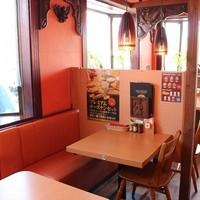 インドレストラン ナンハウス -