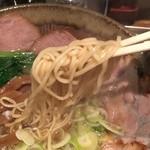 群青 - 中太ストレート麺