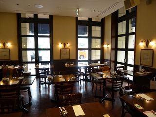 レストラン ル・カフェ