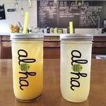 Wow Wow Hawaiian Lemonade Wahiawa