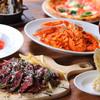カフェ ラ・ボエム - 料理写真:カジュアルパーティープラン