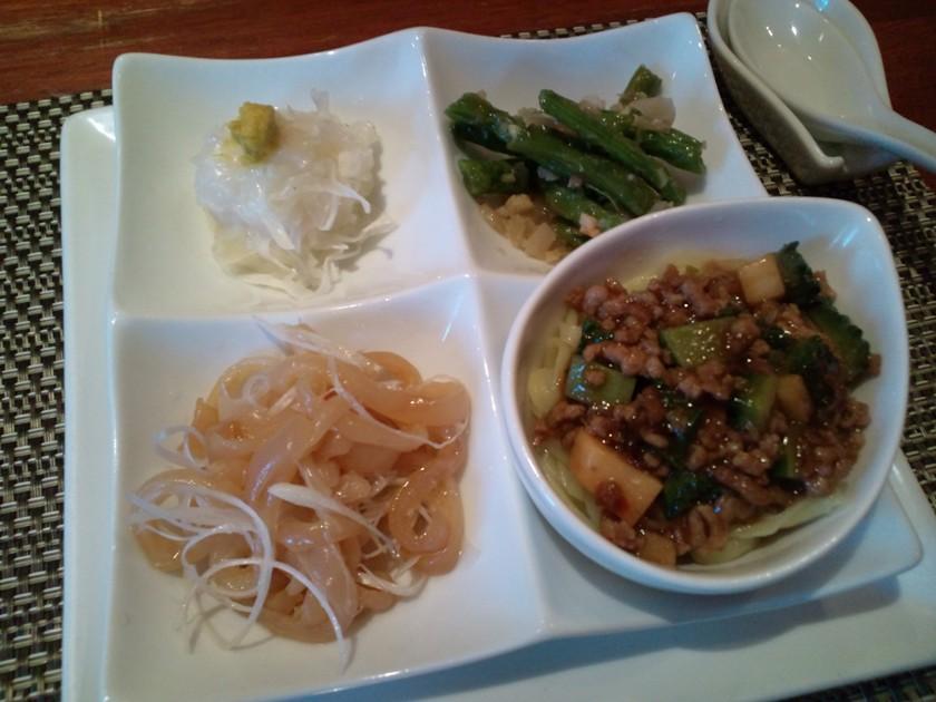 中国家庭料理 桃 住吉店