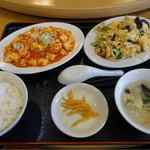 本格台湾料理 海鮮館 - 料理写真: