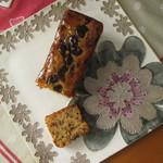 歐林洞 - パウンドケーキ ラムレーズン