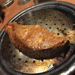 四季菜々 - いぶひたて紅鮭の燻製