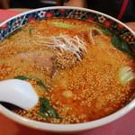 クォウライ - 坦々麺