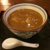 利喜庵 - 料理写真:カレー南蛮そば