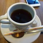 アニマルカフェ ジャンゴー - コーヒー