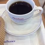 46248724 - セットのコーヒー216円
