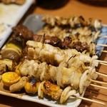 本家 藤よし - 料理写真: