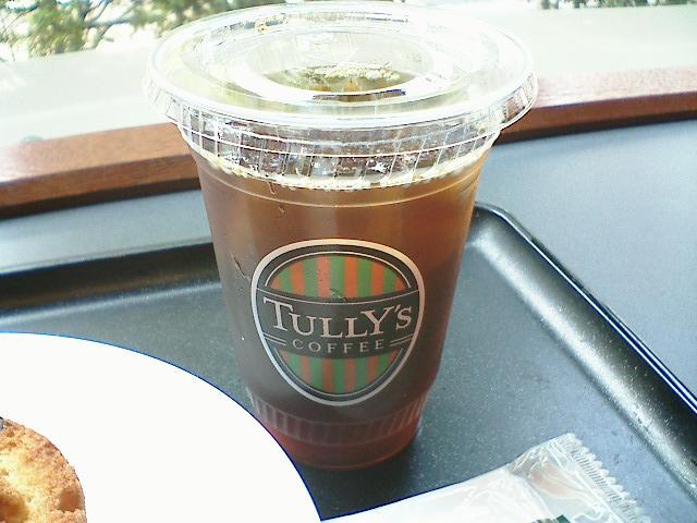 タリーズコーヒー 竹橋店