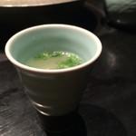 46252328 - 水たきスープ