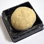 kyoumachiyasabousouzen - 山乃蕨(京きな粉・ニッキ×京きなこ)