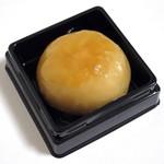 kyoumachiyasabousouzen - 山乃蕨(秘伝醤油×みたらし)