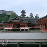 46255860 - 安芸の宮島 厳島神社