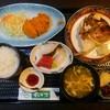 すしかつ - 料理写真:わとく定食(ランチメニュー)