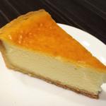 パティスリーKOSAI - チーズケーキ