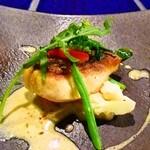 46259880 - 魚料理(真鯛)