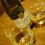 吉鳥  - 白ワイン