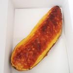 クランベリー - 料理写真:スイートポテト