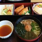 和食レストランとんでん - 料理写真: