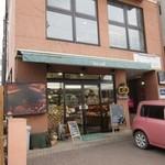 クリーブラッツ - 小郡駅前にある鳥栖でいつも行列の出来てるクリーブラッツの小郡店です。