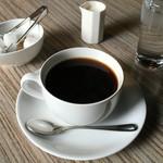 46268619 - ブレンドコーヒー 453円 (税込)
