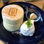 BURN SIDE ST CAFE CRAFT KITCHEN+  KUZUHA - メイプル・ナッツバター