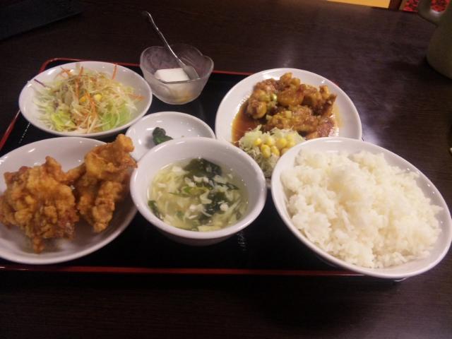長楽 城北店