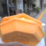 からさわ - アイスもなか150円♪食べ歩き♪