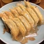 宇都宮みんみん - 焼餃子