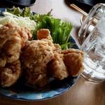 山奈食堂 -