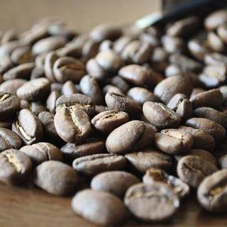 【本場アフリカのコーヒー】