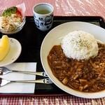 ロクログ - ハヤシライス~(これで700円!安いとおもいません?)