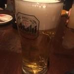 46275106 - ビール