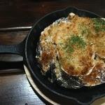MISO18ヶ月 - 牡蠣のオーブン焼き  ~旨★味噌バター~