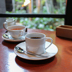 ザ・カワブン・ナゴヤ - コーヒー&紅茶☆