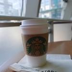 スターバックス・コーヒー - 【コーヒー(トール)…345円】♫2015/12