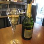 46279059 - シャンパン「DEUTZ」