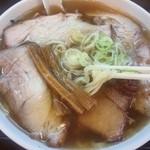 46279863 - チャーシュー麺750円