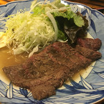 Ichinotani - くじらステーキ