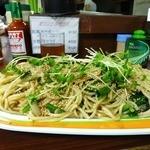 ジャポネ - ヘルシースパ(親方)850円
