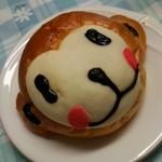 エスポワール - 料理写真:申年パン